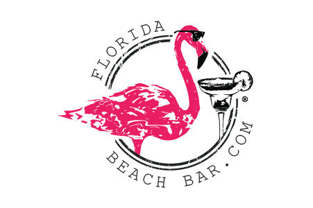 Best Beach Bar Florida Logo